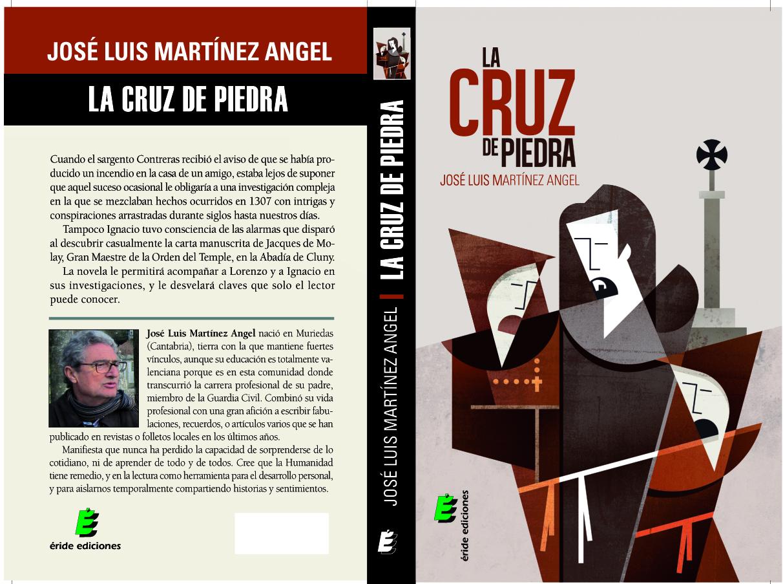 José Luis Martínez Ángel | Escritor